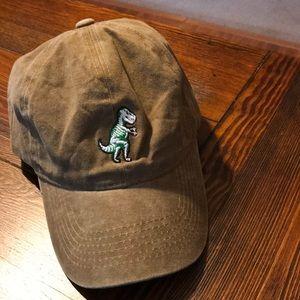NWOT David & Young Dinosaur ball cap 🦖
